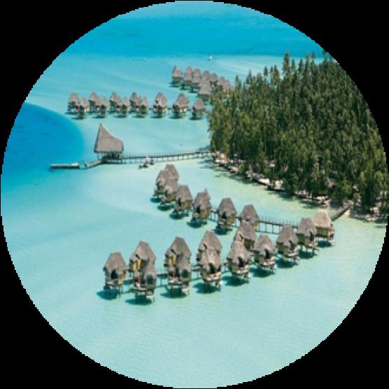 Australia & Polinesia