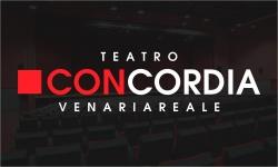 Teatro Concordia - Venaria Reale