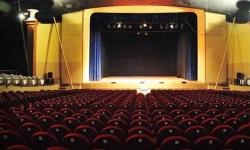 Teatro Verdi Montecatini (PT)