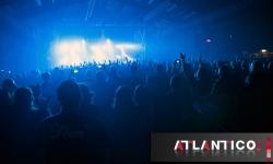 Atlantico Live - Roma