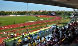 Stadio Comunale di Bibiano (VE)