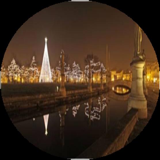 Capodanno a Padova