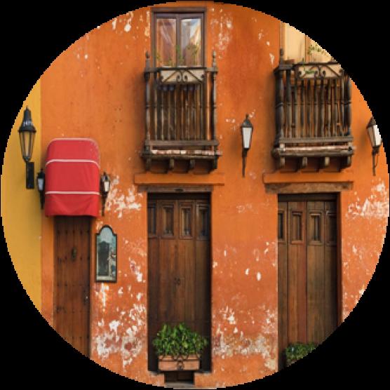 Centro & Sud America