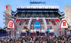 Mediolanum Forum  (Mi)