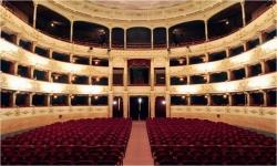 Teatro della Pergola Firenze