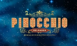 PINOCCHIO RELOADED Tour