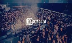 RDS Stadium Genova