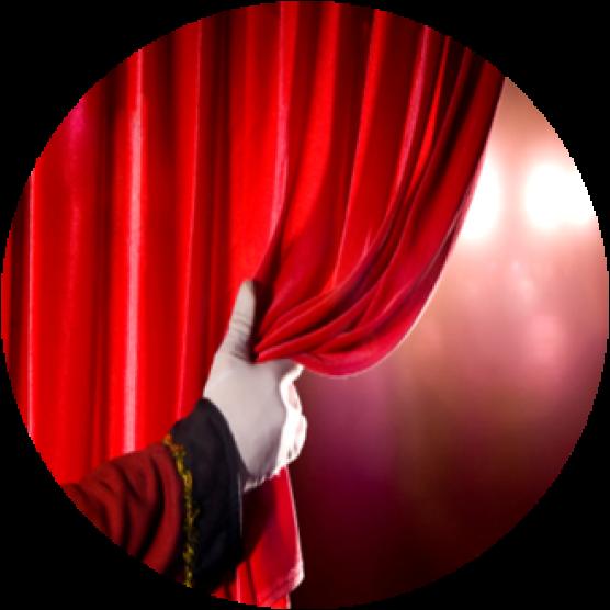 Teatri, Cinema, Spettacoli