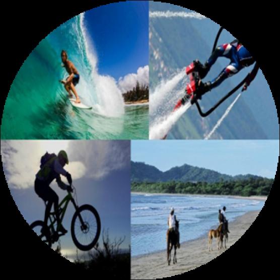 Viaggi & Sport