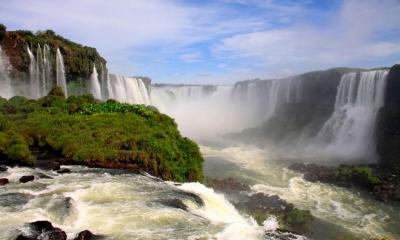 Igazù e Norte Argentino