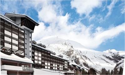 Valle D'Aosta - La Thuile