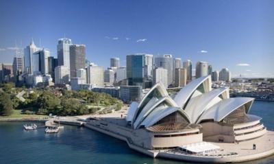 Australian Panorama