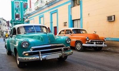 Cuba, Giamaica, Isole Cayman e Messico