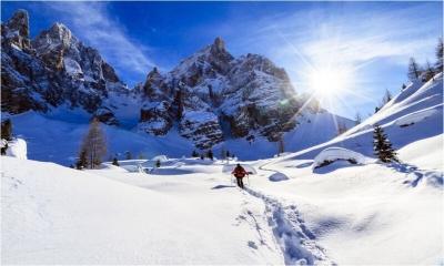 Trentino - San Martino di Castrozza