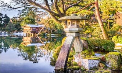 Crociera Smeraldo: Giappone e Corea del Sud