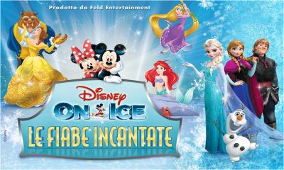 Disney on ice - Assago