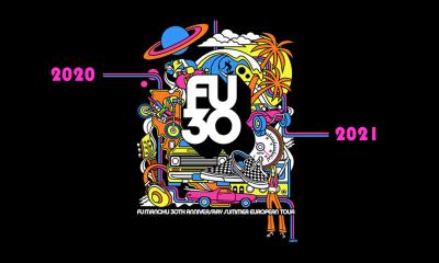 FU MANCHU 30TH ANNIVERSARY - MILANO