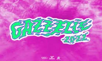 GAZZELLE - Firenze