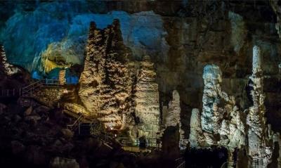 Grotte di Frasassi - Ancona