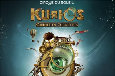 Cirque du Soleil 2022