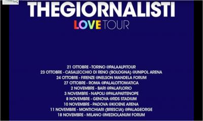 Thegiornalisti Torino