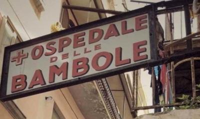 Ospedale delle bambole - Napoli