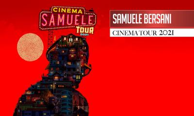 Samuele Bersani Torino