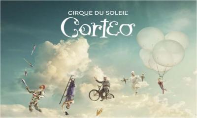 CORTEO - Cirque du Soleil Bologna