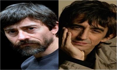 Luigi Lo Cascio - Sergio Rubini