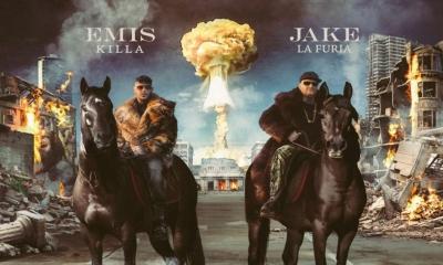 Emis Killa e Jake La Furia