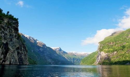 Danimarca, Norvegia e Svezia