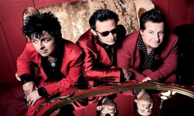 Green Day + Weezer Milano