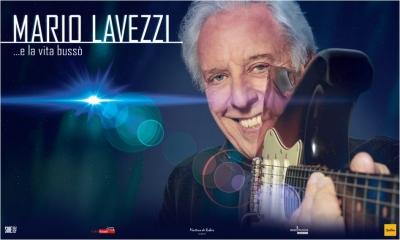 Mario Lavezzi - E la vita bussò MILANO