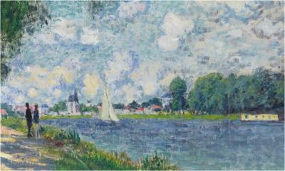 Monet e gli Impressionisti-Bologna