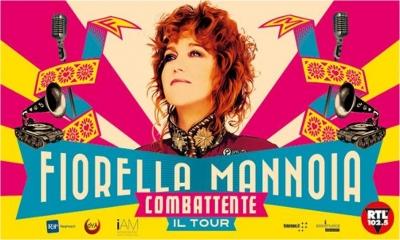 Fiorella Mannoia - Roma