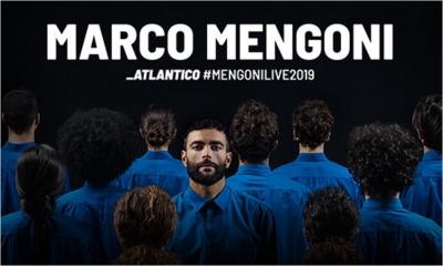Marco Mengoni CONEGLIANO