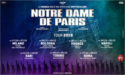 Notre Dame de Paris - Bari
