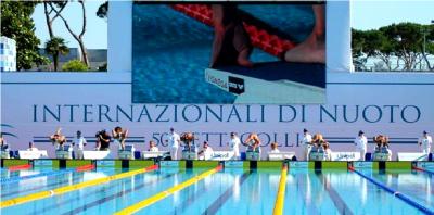 Internazionali di Nuoto
