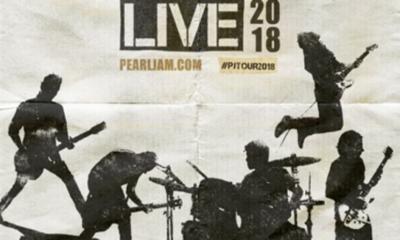 Pearl Jam Padova
