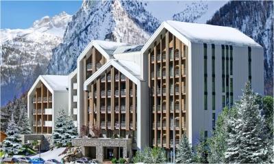 Valle d'Aosta - Courmayeur