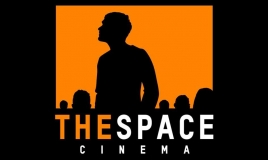 Cinema The Space 2D e 3D tks cartacei