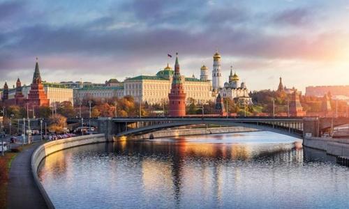 Crociera San Pietroburgo - Mosca