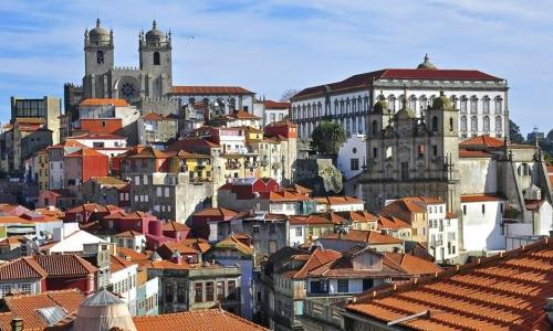 Portogallo da Nord a Sud