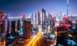 Dubai e Abu Dabhi