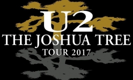 U2 Tour 2017 - SOLD OUT