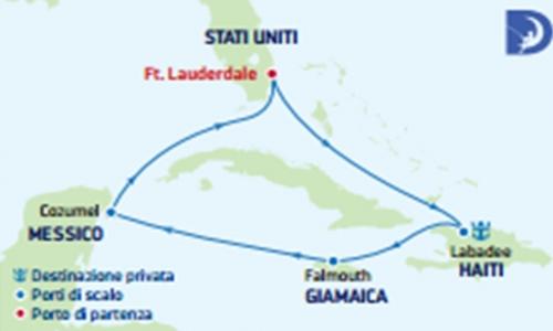 Caraibi Occidentali