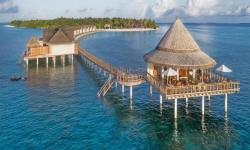 Maldive - Atollo di Raa