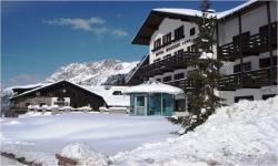 Trentino - Moena