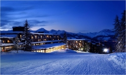 Valle D'Aosta - Pila