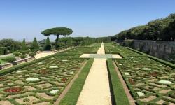 I Giardini di Castel Gandolfo-Roma
